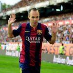 Prediksi Liga Dunia – Iniesta Tolak Saran Puyol