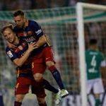 Prediksi Taruhan Bola – Barca Tundukkan Betis 2-0