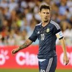 Arena Judi Online – Messi Absen