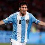 Bandar Bola Paling Top – Messi Cetak Rekor Baru