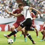 Bandar Taruhan Judi Bola – Jerman Kalahkan Hongaria