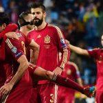 Bandar Taruhan Liga Spanyol – Spanyol Bantai Korsel