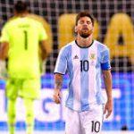 Cara Daftar Taruhan Bola – Messi Pensiun Dari Argentina
