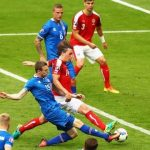 Dewa Taruhan Bola – Menang Atas Austria, Islandia Lolos