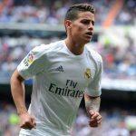 Judi Online Oke – Madrid Tidak Akan Lepas James