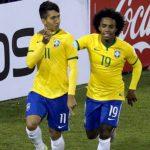 Judi Online – Brasil Disingkirkan Peru