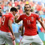 Taruhan Bola – Wales Ke Babak 16 Besar