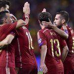 Taruhan Bola Ibcbcet – Kroasia Kalahan Spanyol