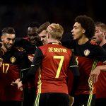 Taruhan Bola Paling Top – Lukaku Bawa Belgia Menang