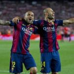 Area Taruhan Bola – Dani Bujuk Mascherano Ke Juve