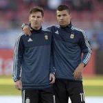 Bandar Taruhan Bola – Jika Messi Pensiun, Aguero Ikut