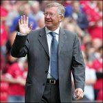 Bursa Bola Online – Pelukan Ferguson Untuk Ronaldo