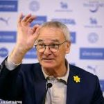 Bursa Taruhan Bola – Ranieri Dilabeli 'Hoki'