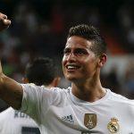 Ramalan Bola Ibcbet – James Akan Setia Dengan Madrid