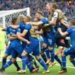 Situs Taruhan Online – Langkah Inggris Dihentikan Islandia