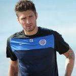 Staf Taruhan Bola – Giroud Dihubungkan Dengan Napoli