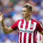 Taruhan Bola Favorit – Atletico Kontrak Torres 1 Musim Lagi