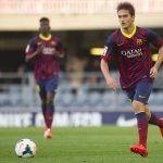 Taruhan Bola Lokal – Denis Ingin Seperti Iniesta
