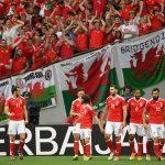 Taruhan Bola Oke – Wales Teruskan Tren Positif