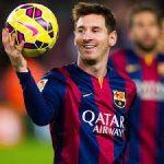 Taruhan Bola – Messi Akan Jalani Tur Pramusim