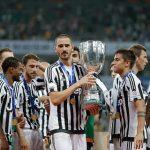 Agen Bola Ibcbet – Skuad Juventus Bernilai 7,3 Triliun