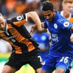 Agen Bola Paling Ramah – Kekalahan Pertama Leicester