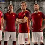 Agen Bola Sbobet – Roma yang Penuh Optimisme