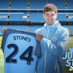Agen Bola Terbesar – City Dapatkan John Stones