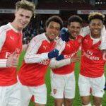 Agen Ibcbet Terbaru – Kemenangan Bermakna Untuk Gunners
