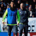 Agen Sbobet Mantap – Zidane Tak Tau Kapan Ronaldo Kembali