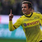 Agen Sbobet Paling Mantap – Dortmund Paling Mengerti Goetze