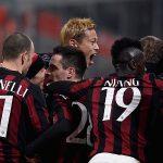 Agen Sbobet Surabaya – Kemenangan Pertama AC Milan