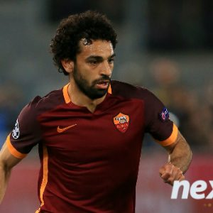 Situs Bola Paling Bagus - Roma Miliki Mohamed Salah