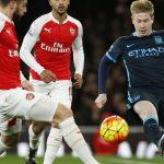 Situs Bola Terkenal – Arsenal Hajar City 3-2