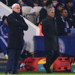 Situs Judi Bola – Mourinho Vs Ranieri
