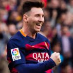 Alamat Website Alternatif Sbobet – Messi Absen Tiga Pekan