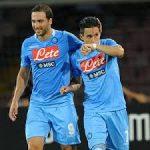 Bonus Bola Ibcbet – Napoli Sikat Palermo 3-0