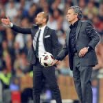 Link Alternatif Sbobet Terkini – Mou Vs Pep