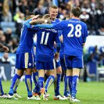 Main Bola Ibcbet – Leicester VS Brugge 3-0