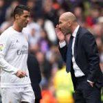 Prediksi Bola Paling Oke – Apakah Zidane Ribut dengan CR7?