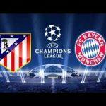 Prediksi Bola Paling Top – Atletico Gasak Bayern 1-0
