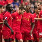 Prediksi Bola Terpercaya – Kemenangan Besar Liverpool