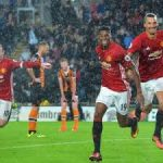 Update Website Alternatif Sbobet – MU Gasak Leicester 4-1