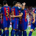 Website Alternatif Sbobet 2016 – Barca Di Tahan Atletico