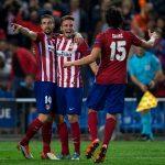 Agen Taruhan Bola Terkini – Atletico Pesta Gol