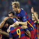 Agen Taruhan Bola Terpercaya – Barcelona Bangkit Kembali