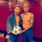 Bandar Taruhan Bola Terpercaya – Demi Kebaikan Messi