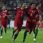Bandar Taruhan Bola Terpopuler – Portugal Menang Telak