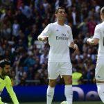 Berita Prediksi Bola – Madrid Di Tahan Imbang Eibar