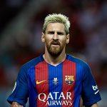 Panduan Taruhan Bola Mati – Hattrick Messi Bungkam City